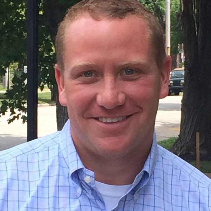 Travis Yates, Beacon Property Management